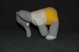 elephant f bend