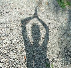 square shadow