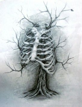 rib tree