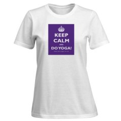 keep calm t shirt