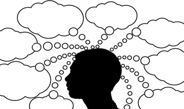brain-and-thoughts